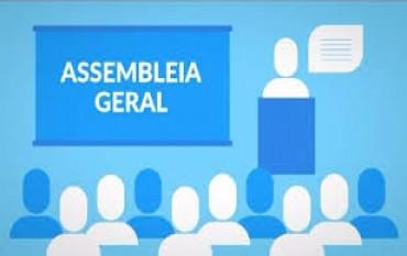 Assembleia-Geral Ordinária