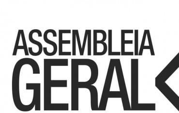 ASSEMBLEIA -  GERAL EXTRAORDINÁRIA  | 25 JULHO DE 2016 | 20H30